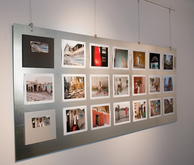 Displaying Photography: A Great Way To Display Folios